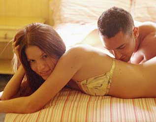 Female orgasm affect amount of mates